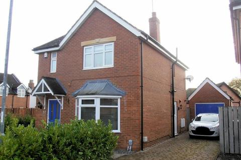 3 bedroom detached house to rent - St Margaret's View, Long Riston, East Yorkshire