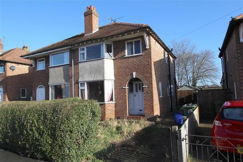 3 bedroom semi-detached house for sale - Manorfield Avenue, Driffield, East Yorkshire
