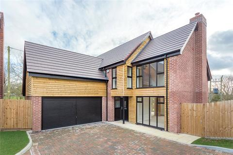 5 bedroom detached house for sale - Laburnum Villas, Gloucester Road, Hartpury, Gloucester, GL19
