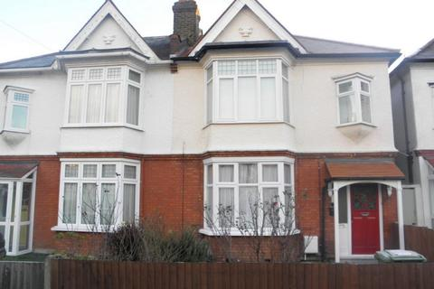 1 bedroom flat to rent - Thornsbeach Road, Catford, SE6