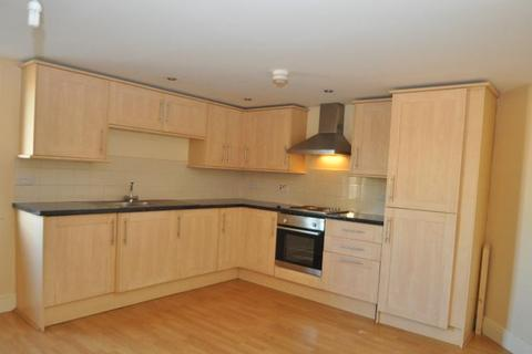 1 bedroom flat to rent - Rawson Buildings, 4 Rawson Road, Bradford, West Yorkshire, BD1 3SA