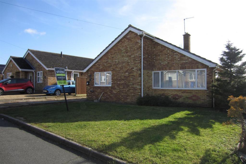 3 Bedrooms Detached Bungalow for sale in Sandgalls Road, Lakenheath
