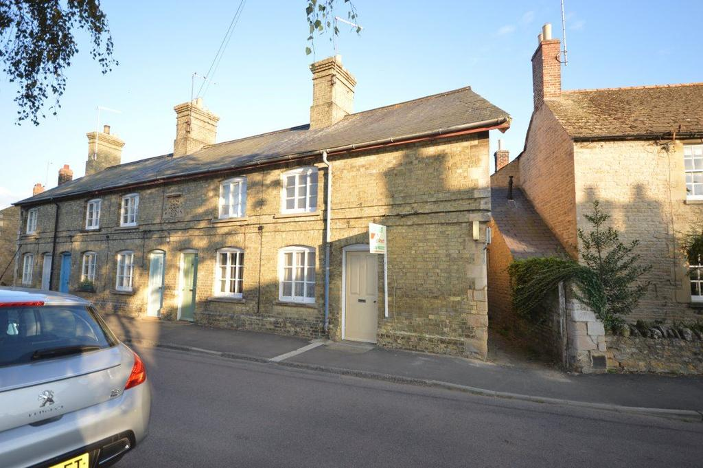 2 Bedrooms House for rent in Park Street, Kings Cliffe