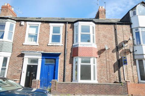 3 bedroom terraced house for sale - Worcester Terrace, Ashbrooke