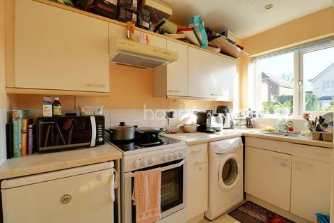 1 bedroom end of terrace house for sale - Woodhead Drive, Cambridge