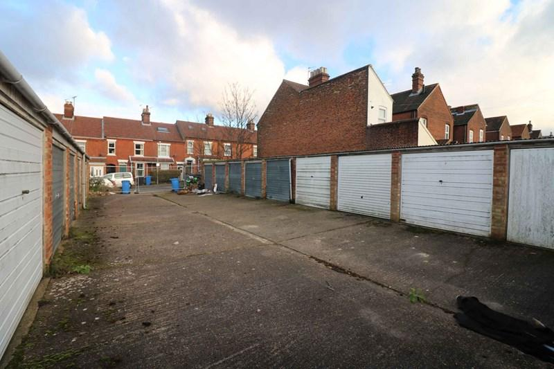 Land Commercial for sale in Lincoln Street, Norwich