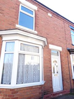 2 bedroom terraced house to rent - AYSGARTH ROAD, DARLINGTON DL1