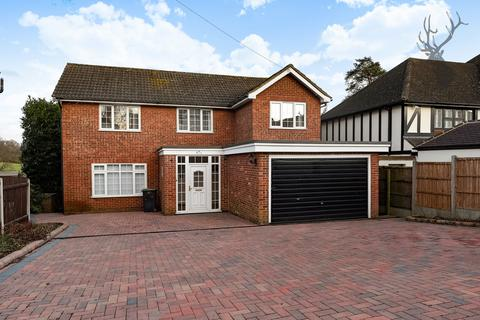 4 bedroom house to rent - Theydon Park Road, Theydon Bois, CM16