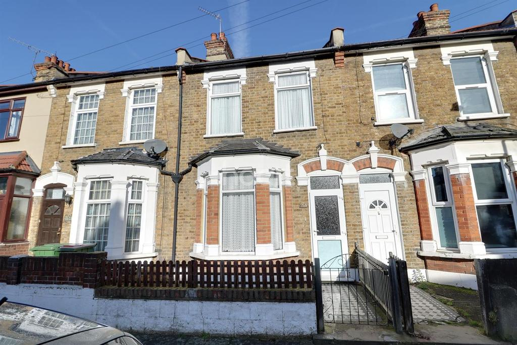2 Bedrooms Terraced House for sale in Mitcham Road, East Ham