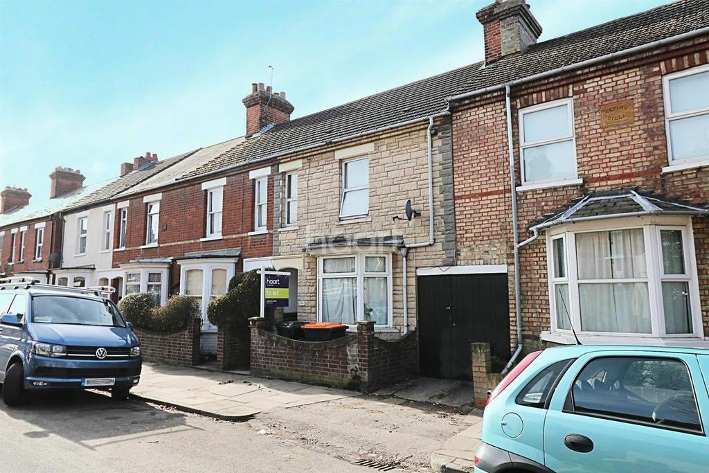 5 Bedrooms Terraced House for sale in Bower Street, Bedford