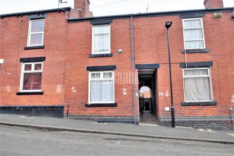 2 bedroom terraced house for sale - Ellerton Road, Firth Park