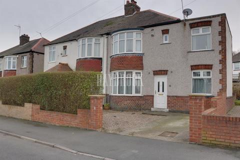 3 bedroom semi-detached house for sale - Backmoor Road, Norton,Sheffield