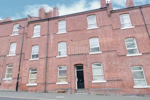 2 bedroom flat for sale - Hawley Street, City Centre, Sheffield, S1 2EA