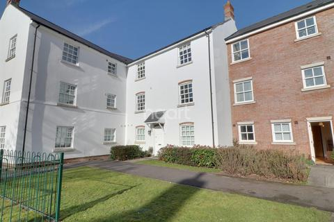 1 bedroom flat for sale - Monnow Keep, Monmouth