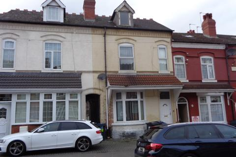 4 bedroom terraced house for sale - Oswalds Road, Small Heath, Birmingham B10