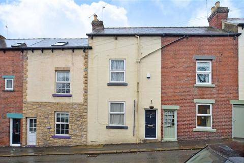 2 bedroom terraced house for sale - 125, Machon Bank Road, Nether Edge, Sheffield, S7