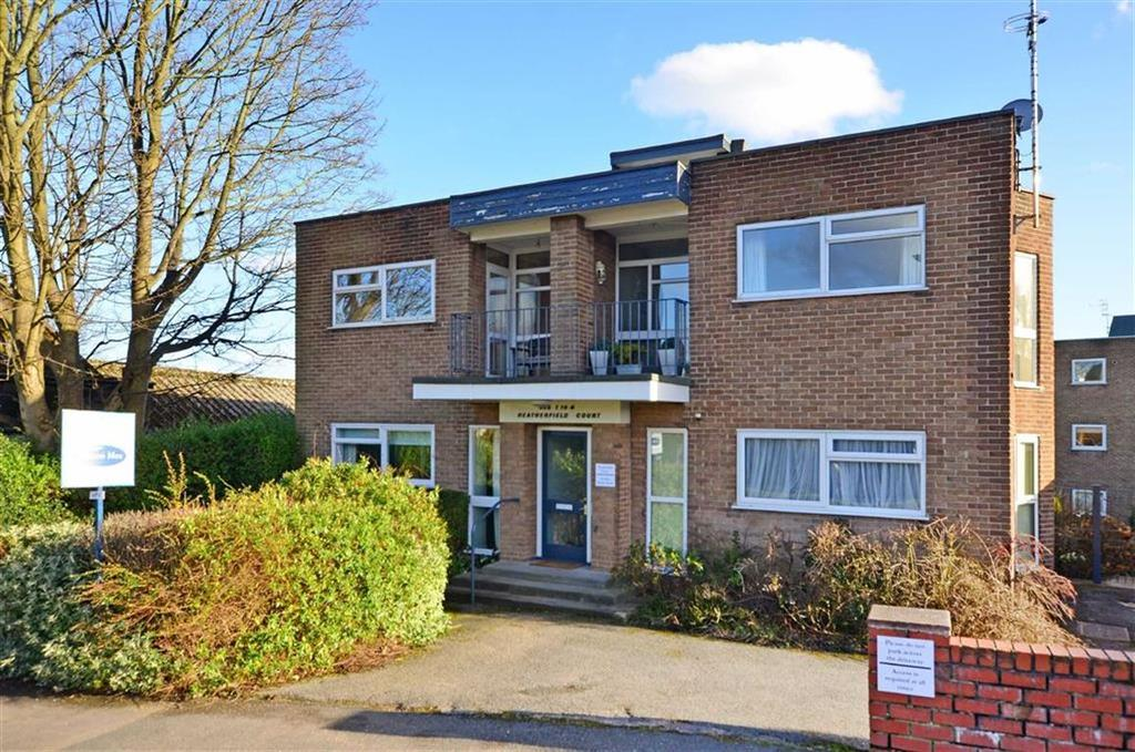 2 Bedrooms Flat for sale in Heatherfield Court, Flat 4, 197 Baslow Road, Totley Rise, Sheffield, S17