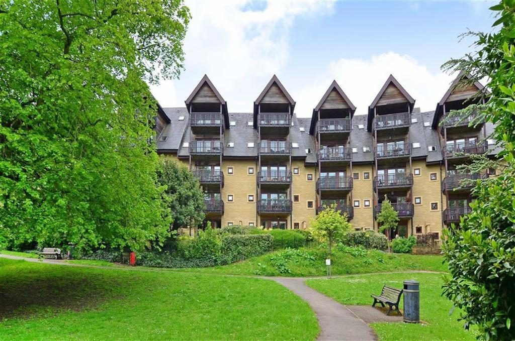 2 Bedrooms Flat for sale in 23 Weetwood Gardens, 20 Knowle Lane, Ecclesall, Sheffield, S11