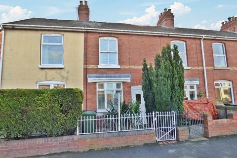 2 bedroom terraced house for sale - Grandstand Road, Hereford