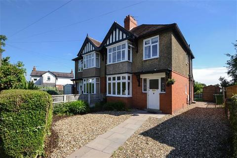 3 bedroom semi-detached house to rent - Porthill Drive, Copthorne, Shrewsbury