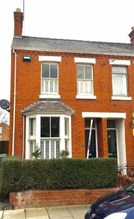 3 bedroom semi-detached house for sale - Canon Street, Shrewsbury