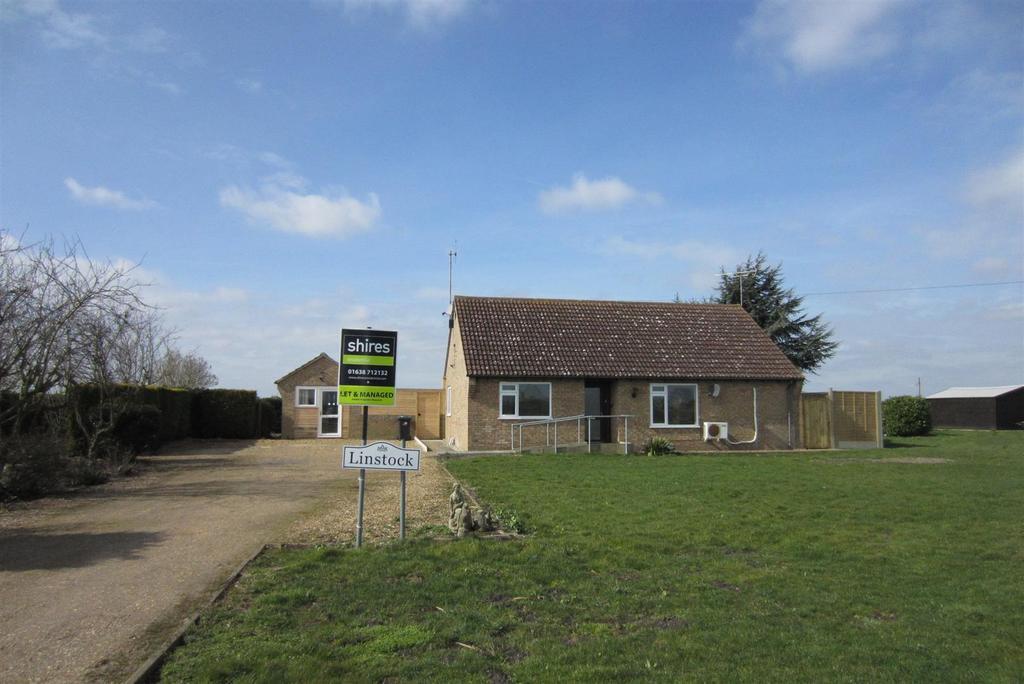 Properties To Rent Little Downham