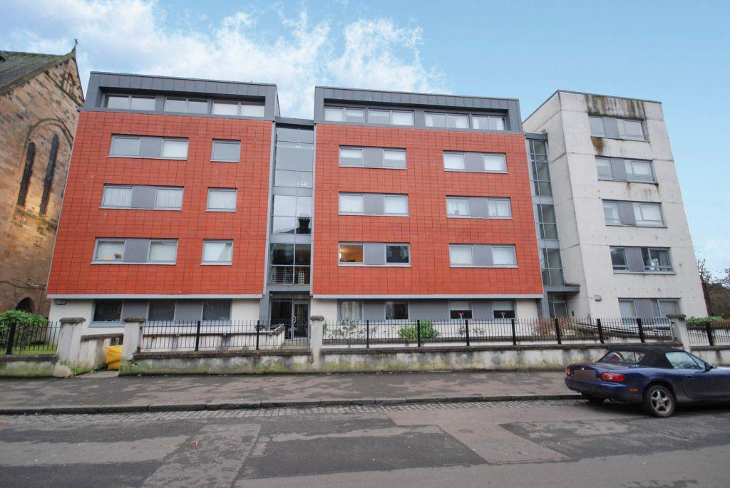 2 Bedrooms Flat for sale in 4/2, 36 Balvicar Street, Queens Park, Glasgow, G42 8QU