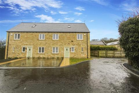 4 bedroom semi-detached house for sale - Dukes Meadow, Backworth, Tyne And Wear