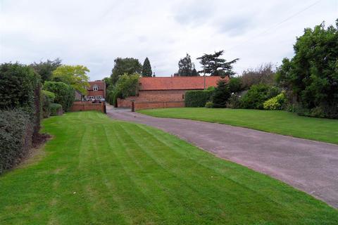 Plot for sale - College Street, East Bridgford, Nottingham