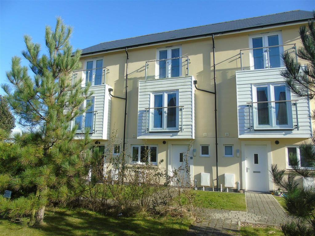 4 Bedrooms Town House for sale in Janion, Machynys, Llanelli