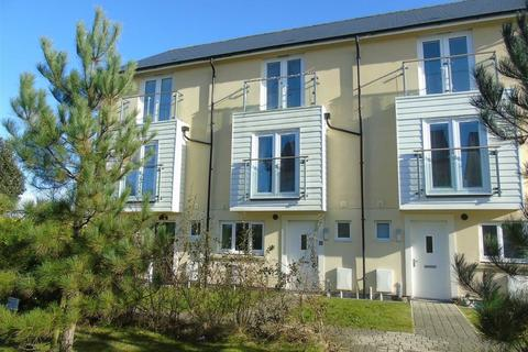 4 bedroom townhouse for sale - Janion, Machynys, Llanelli