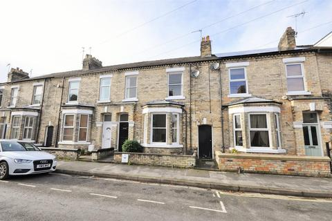 4 bedroom terraced house for sale - St. Olaves Road, Bootham, York, YO30 7AL