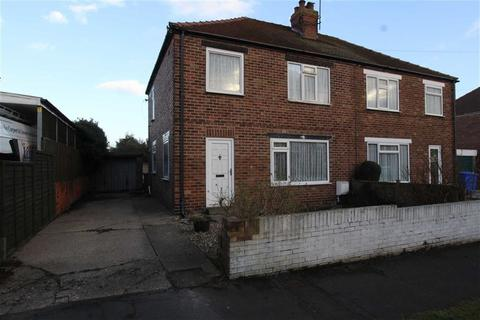 3 bedroom semi-detached house for sale - Eastfield Road, Bridlington, East Yorkshire, YO16