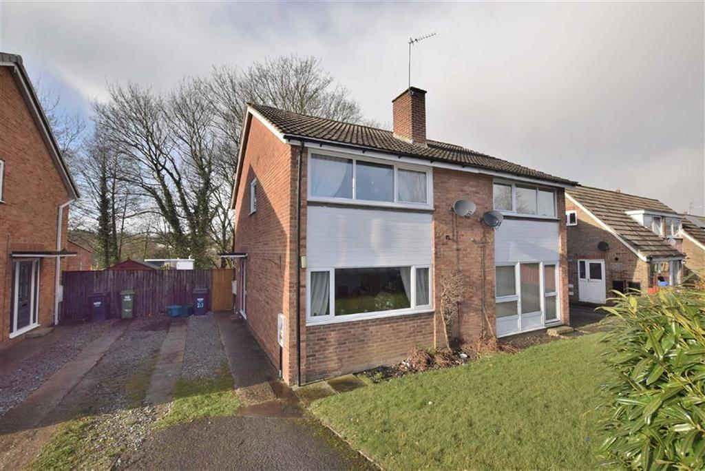 3 Bedrooms Semi Detached House for sale in Albermarle Drive, Catterick Garrison, North Yorkshire