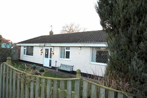 3 bedroom detached bungalow for sale - St Leonards Close, Beeford, East Yorkshire