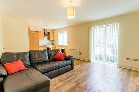 2 bedroom flat for sale - Heron House, Brinkworth Terrace, Lawrence Street, York