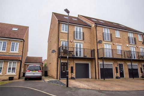 5 bedroom end of terrace house for sale - Principal Rise, Dringhouses, YORK