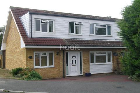 4 bedroom semi-detached house for sale - Bushy Grove, Kingswood, Maidstone, Kent, ME17