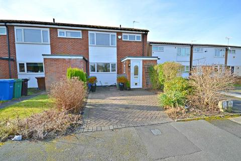 3 bedroom semi-detached house for sale - Willow Avenue, Cheadle Hulme