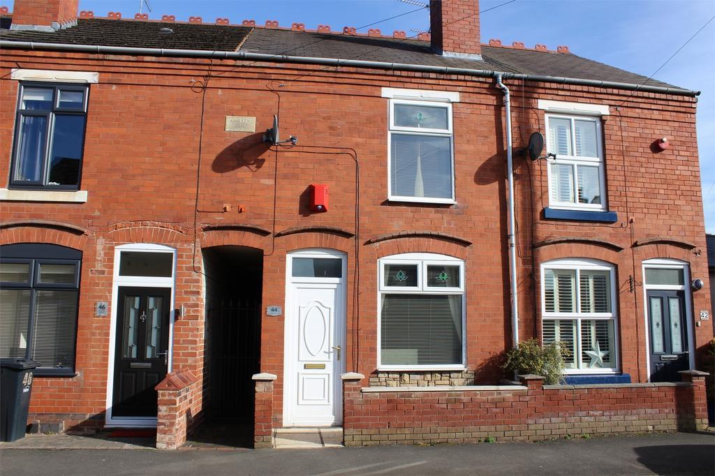 2 Bedrooms Terraced House for sale in 44 Bloomfield Street North, HALESOWEN, West Midlands