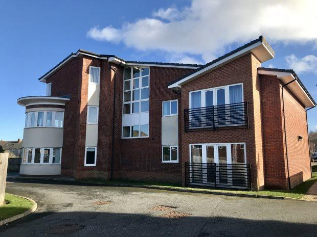 2 Bedrooms Flat for sale in PICKERING PLACE, CARRVILLE, DURHAM CITY