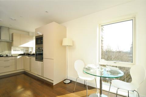1 bedroom flat to rent - Parker Building, Freda Street, London, SE16