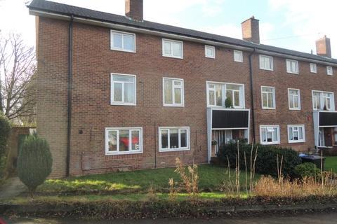 2 bedroom maisonette to rent - Broomie Close, Sutton Coldfield B75 7BD