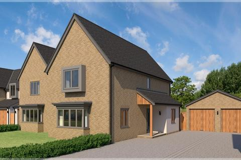 3 bedroom detached house for sale - The Saltings, Maldon Road, Goldhanger, MALDON, Essex