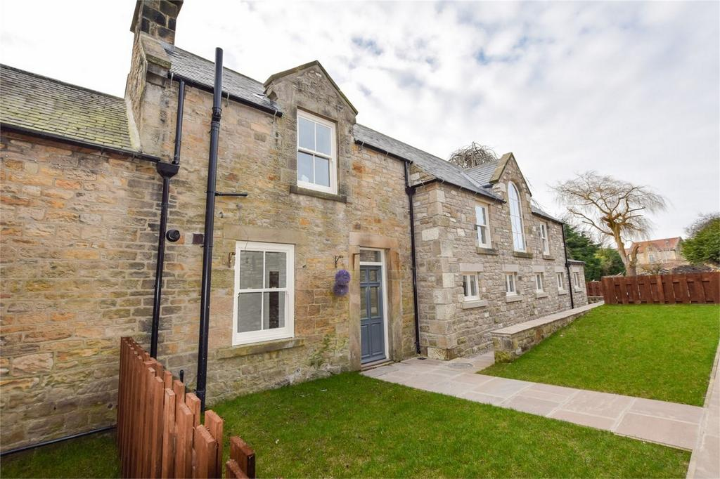 3 Bedrooms Semi Detached House for sale in Marshall Street, Barnard Castle, Durham