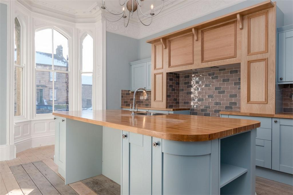 2 Bedrooms Flat for sale in Galgate, Barnard Castle, Durham