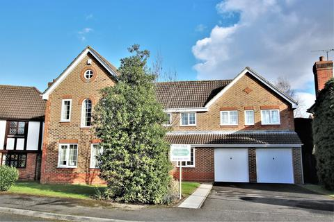 6 bedroom detached house for sale - West End, Southampton