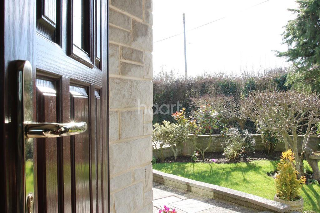 4 Bedrooms Bungalow for sale in Higher Knapp Lane, Knapp, Taunton
