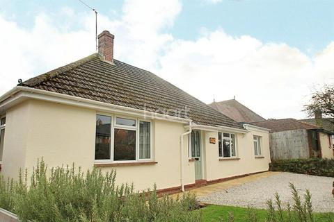 3 bedroom bungalow for sale - Church Stile