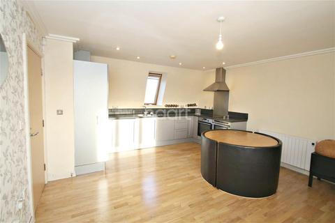 2 bedroom flat to rent - Hewetts Quay